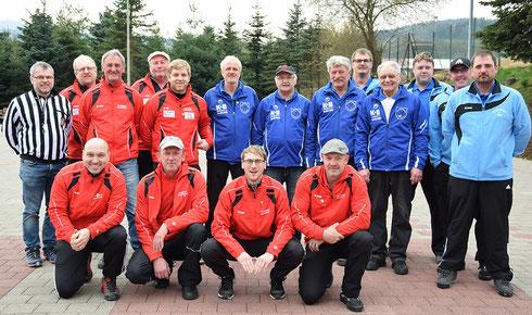 Kreispokal Vorentscheid 2016 Herren