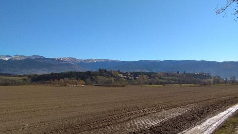 A peu per Puigcerdà - Llac del Torniquet