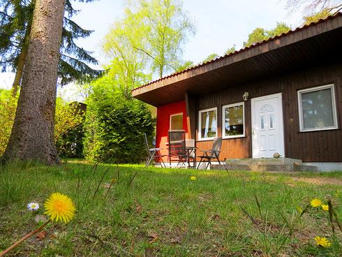 Ferienhaus am See, MV, Mecklenburg, Seenplatte, Havel