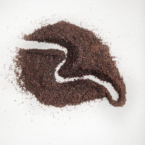 gemahlener Lupinenkaffee von Bluelupi