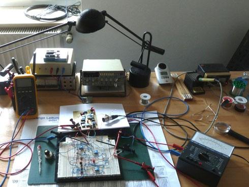 Elektronik - Tipps und Tricks für Hobby-Elektroniker und ...