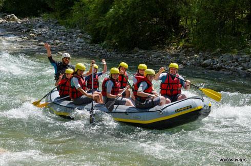 Rafting verdon, rafting familles, rafting verdon familles, rafting verdon enfants, rafting verdon family, verdon raft