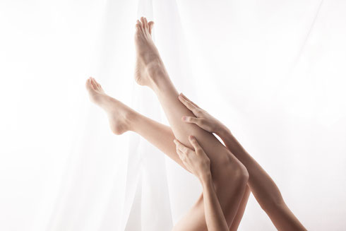 Leg cramping especially at night is one of the signs of venous insufficiency and restless leg syndrome. When venous blood doesn't get out of the legs the result is increased pressure and cramping in the legs.