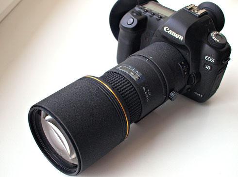 Tokina AT-X AF 300/4