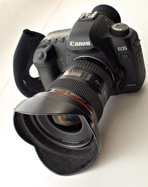 Canon EF 17-35/2.8L USM