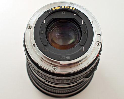 Canon EF 17-35/2.8 USM