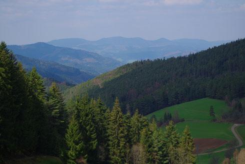 hills, valleys- nature