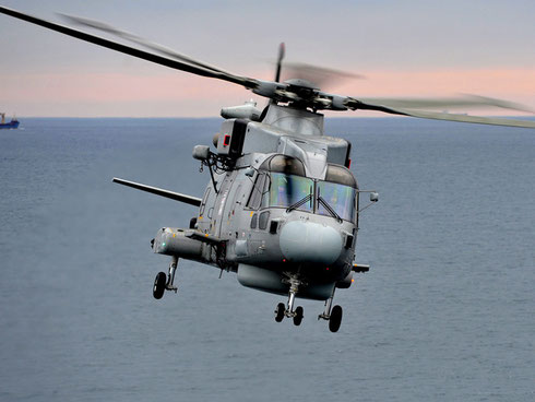 Merlin Mk.2 / © Royal Navy
