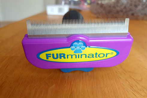 Furminator Fellpflege