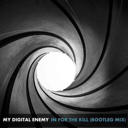 My Digital Enemy