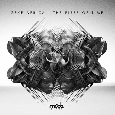 Zeké Africa