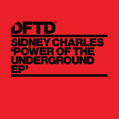 Sydney Charles