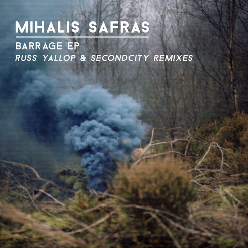 Mihalis Safras