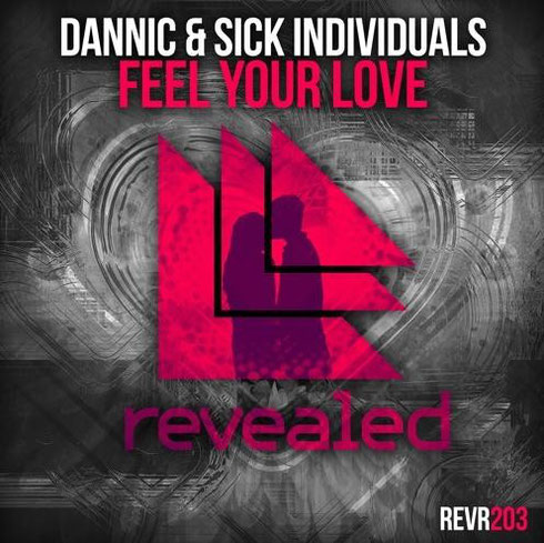 Dannic & Sick Individuals