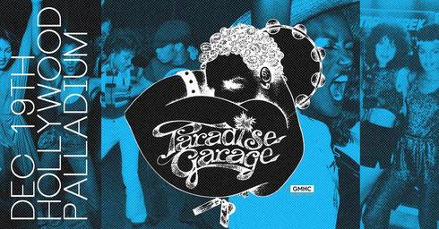 Paradise Garage