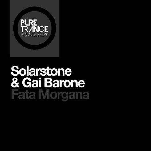 Solarstone & Gai Barone