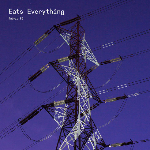 fabric 86: Eats Everything