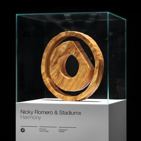 Nicky Romero & Stadiumx