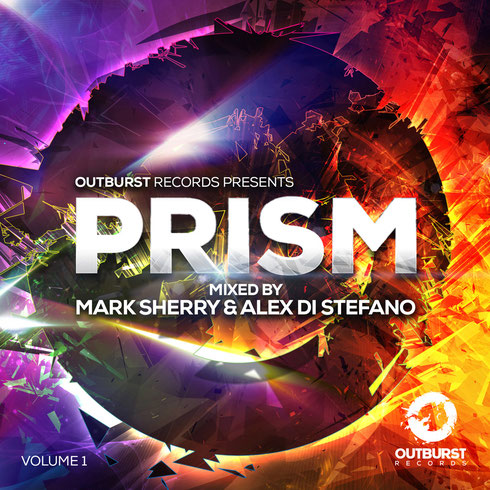 Outburst Records Presents Prism Volume 1