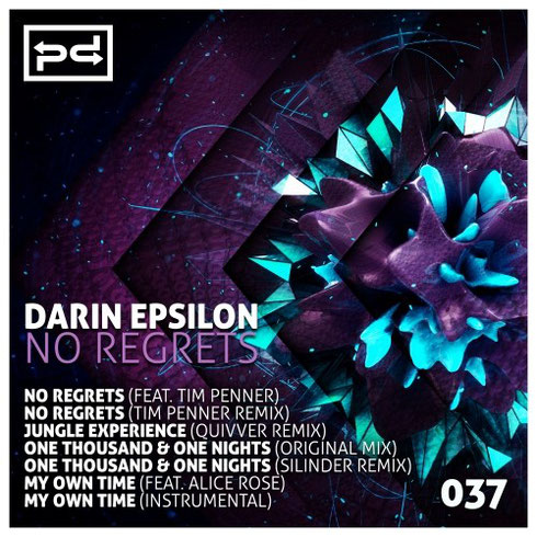 Darren Epsilon