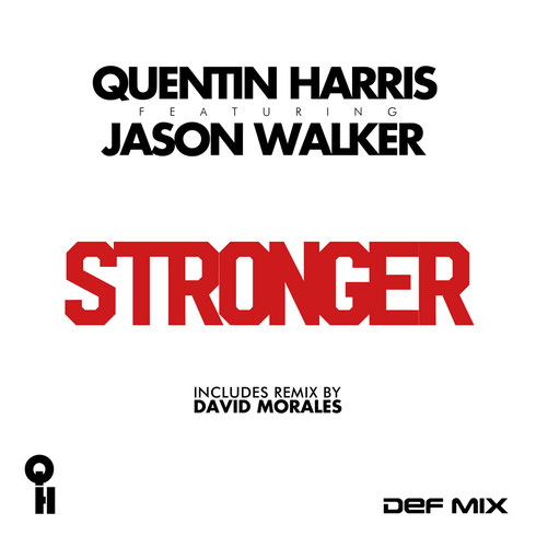 Quentin Harris Featuring Jason Walker