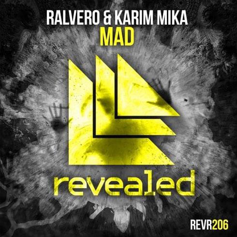 Ralvero & Karim Mika