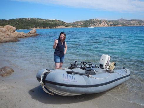 Segeltörn im Mittelmeer mitmachen. Aktivurlaub auf einer Segelyacht für Alleinreisende