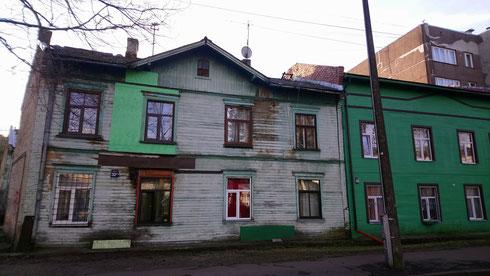 Das authentische Riga