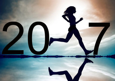 Happy New Year - Virtual Personal Trainer