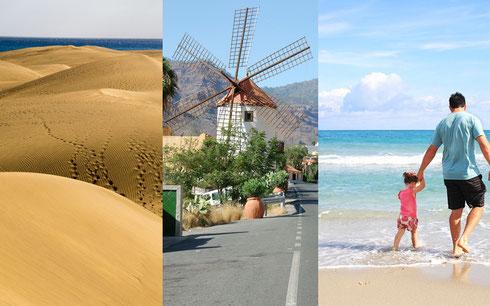 Immobilien kaufen Gran Canaria