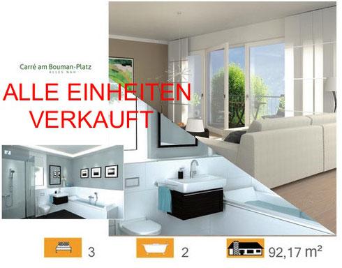 Wohnung Potsdam kaufen