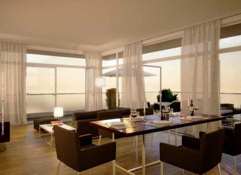 Wohnung Düsseldorf kaufen