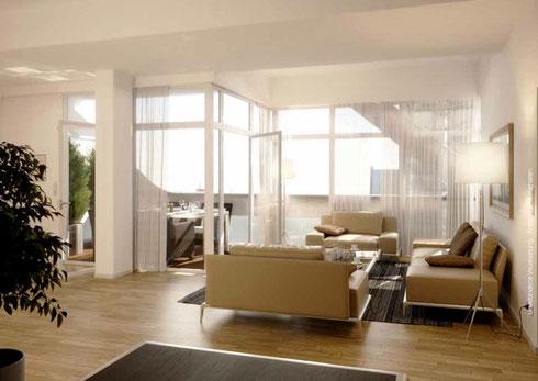 Düsseldorf Wohnung kaufen