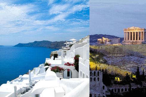 Immobilien Griechenland