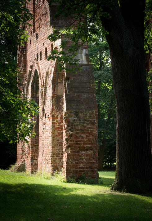 Bedeutende Backsteingotik an der Ostseeküste