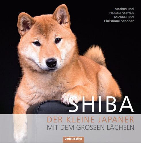 Shiba Buch
