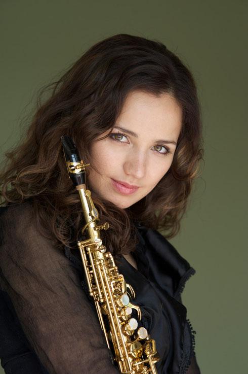 profile asya fateyeva klassische saxophonistin