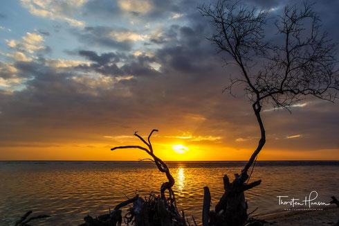 Erleben Sie mit dem Reiseleiter Thorsten Hansen die paradiesischen Gili Inseln in Indonesien - Gili Meno - Gili Trawangan