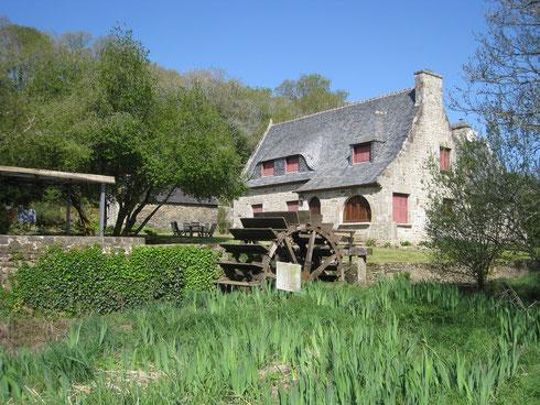 Moulin Neuf (Landeleau)