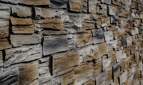 Pizzara Natursteinpaneele von Artstone® Panel Systems