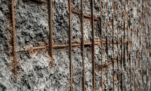 Artstone Ruina - Beton Wandpaneele