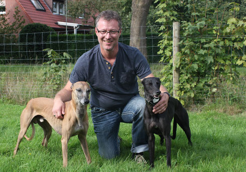 Frank Neiling Powerplays Whippet