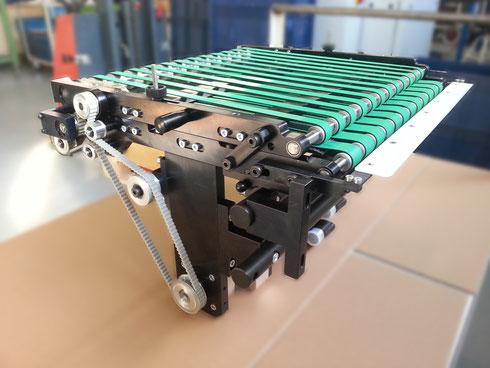 Fangband F+V Automation