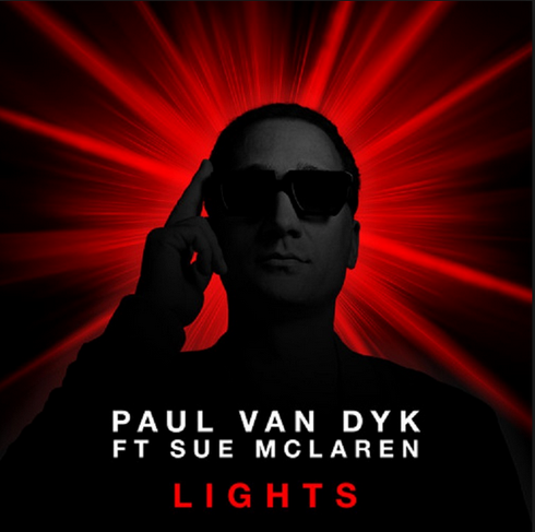 Paul van Dyk Ft Sue McLaren