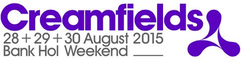 Creamfields 2015