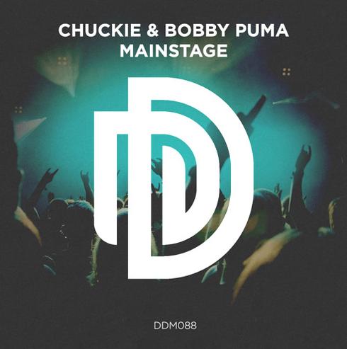 Chuckie & Bobby Puma