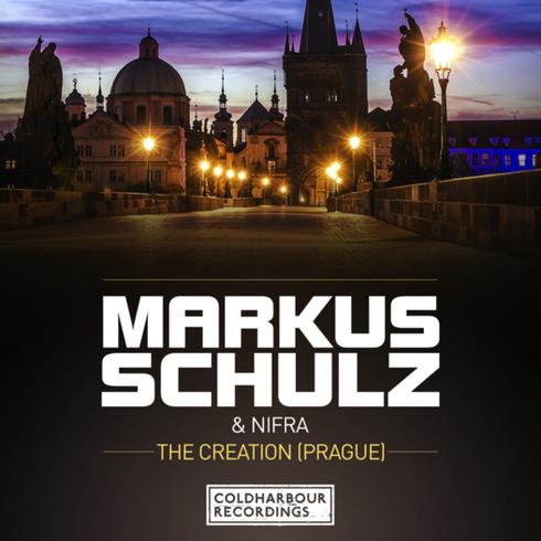 Markus Schulz & Nifra