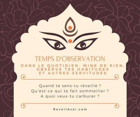 Pascale Lecoq - ReveilAsoi.com - message d'éveil