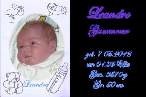 Sohn von EvaMaria und Walter  Gammerer