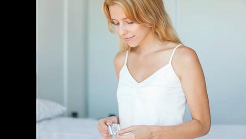 ザクリニック-ピル外来では安心して服薬できるよう指導いたします